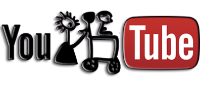 Logo Youtube Piña